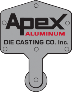 Apex Aluminum Die Casting Co. Inc. Logo