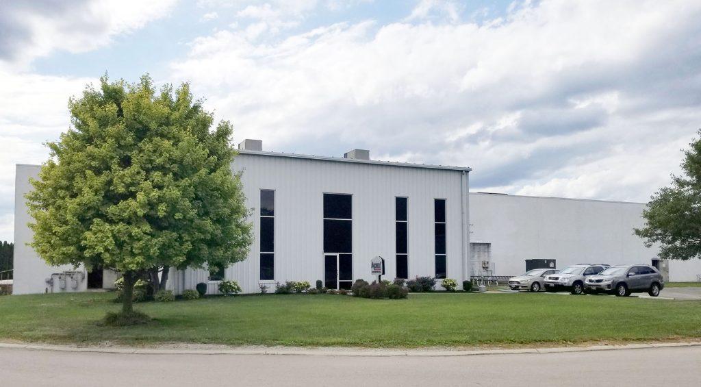 Apex Building